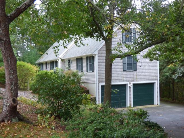 27 Meadow Spring Dr, Sandwich, MA 02537 (MLS #72409682) :: Local Property Shop
