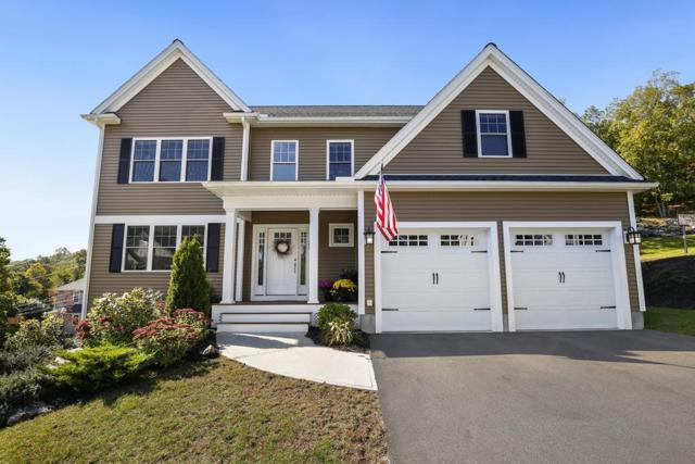 22 Druid Hill Ave, Wakefield, MA 01880 (MLS #72409711) :: Local Property Shop
