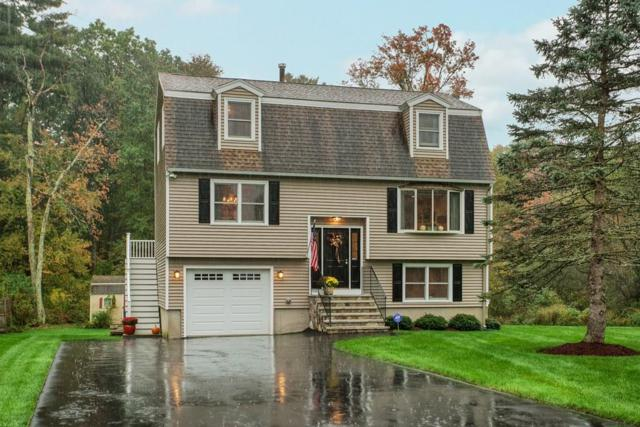 110 Royal Crest Cir, Tewksbury, MA 01876 (MLS #72409725) :: EdVantage Home Group