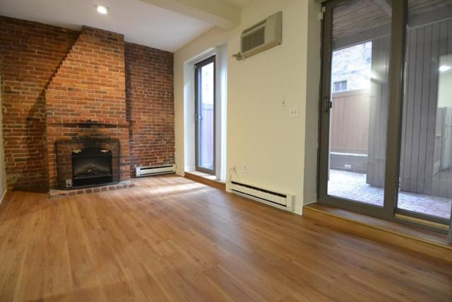 19 St. Germain Street #1, Boston, MA 02115 (MLS #72409739) :: Revolution Realty