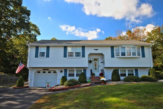 20 Forest Road, Holbrook, MA 02343 (MLS #72409831) :: Keller Williams Realty Showcase Properties