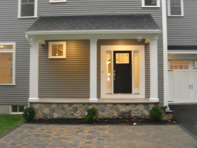 252 Pearl Street #2, Newton, MA 02458 (MLS #72409842) :: ALANTE Real Estate