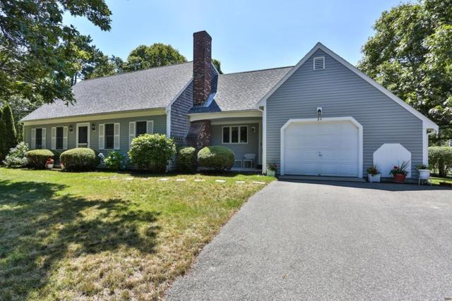 24 Crowell Rd, Harwich, MA 02646 (MLS #72409904) :: Apple Country Team of Keller Williams Realty