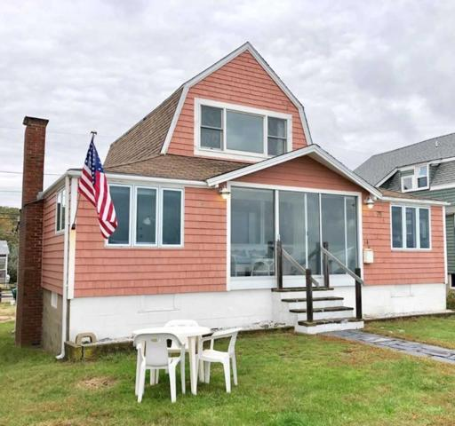 14 Long Beach, Rockport, MA 01966 (MLS #72409925) :: Westcott Properties