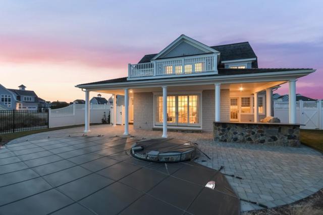 42 Coastline Drive, Mashpee, MA 02649 (MLS #72409947) :: Kinlin Grover Real Estate