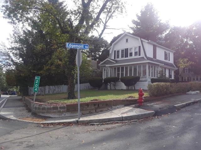 162 Quincy Ave, Braintree, MA 02184 (MLS #72409997) :: Keller Williams Realty Showcase Properties