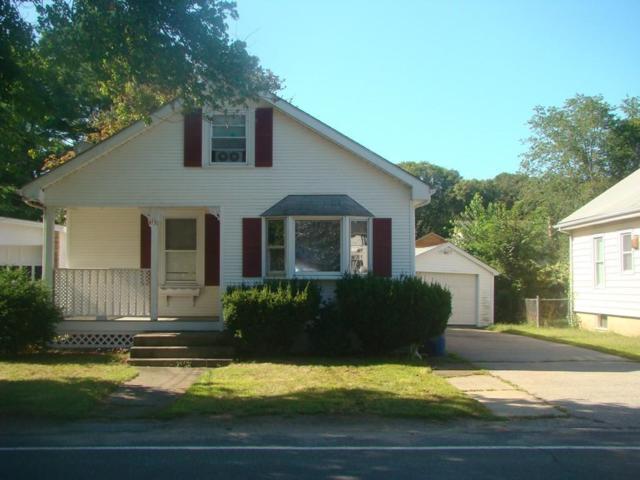 131 Pine St, Seekonk, MA 02771 (MLS #72410058) :: ALANTE Real Estate