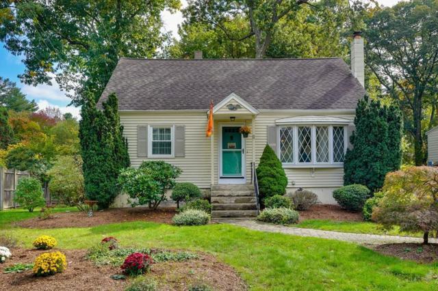 8 Pathwood Ave, Burlington, MA 01803 (MLS #72410086) :: EdVantage Home Group