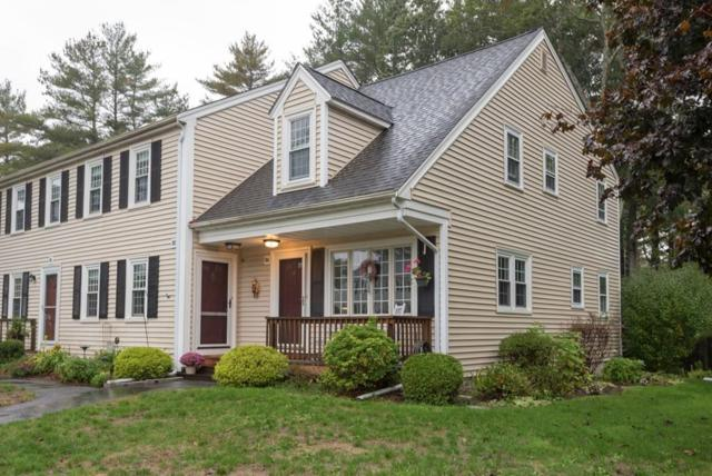 25 Reservoir Rd B4, Pembroke, MA 02359 (MLS #72410097) :: Keller Williams Realty Showcase Properties