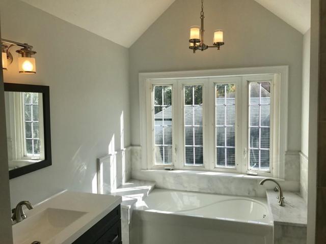 11 Granville St #3, Boston, MA 02124 (MLS #72410117) :: Keller Williams Realty Showcase Properties