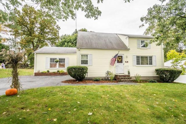 27 Gerson Ter, Lowell, MA 01852 (MLS #72410147) :: Vanguard Realty