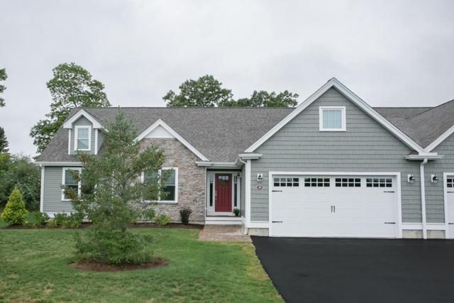 10 Hybrid Drive, Lakeville, MA 02347 (MLS #72410148) :: Vanguard Realty