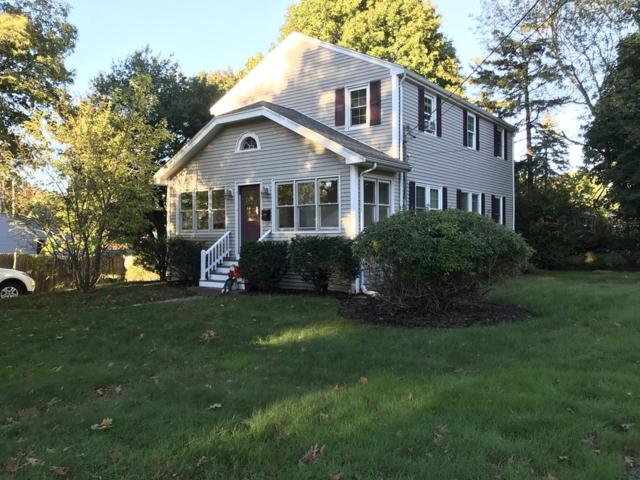 45 Loretta Ave., Rockland, MA 02370 (MLS #72410156) :: Keller Williams Realty Showcase Properties