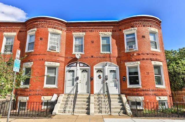 5-11 Dawson, Boston, MA 02124 (MLS #72410178) :: Keller Williams Realty Showcase Properties