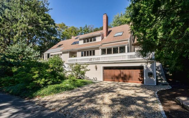 10 Brown Street, Marblehead, MA 01945 (MLS #72410200) :: Anytime Realty