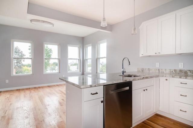 77 Byron Street #2, Boston, MA 02128 (MLS #72410203) :: Local Property Shop