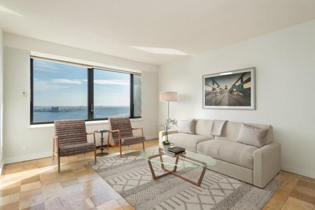 65 East India Row 24D, Boston, MA 02110 (MLS #72410212) :: Local Property Shop