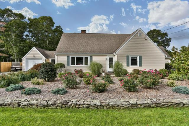 13 Lakeland Ave, Yarmouth, MA 02664 (MLS #72410315) :: ALANTE Real Estate