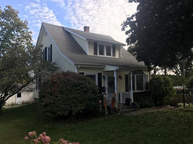 61 Saint Nicholas Ave., Worcester, MA 01606 (MLS #72410356) :: Local Property Shop