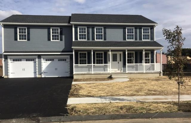 260 Naismith St., Springfield, MA 01104 (MLS #72410433) :: Local Property Shop