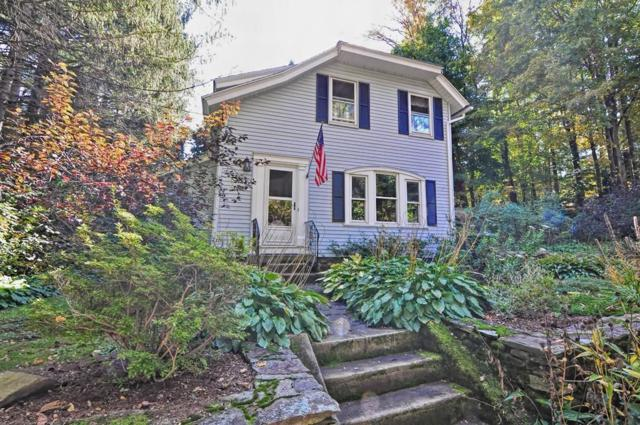 35 Juniper Rd, Worcester, MA 01602 (MLS #72410477) :: ALANTE Real Estate