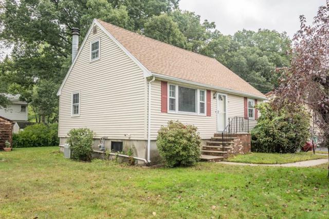 25 Hillcrest Rd, Burlington, MA 01803 (MLS #72410510) :: EdVantage Home Group