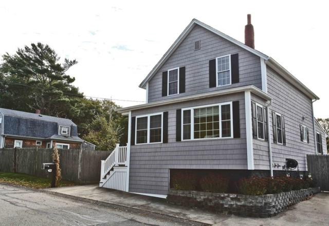 50 Hancock St, Dartmouth, MA 02747 (MLS #72410521) :: Anytime Realty