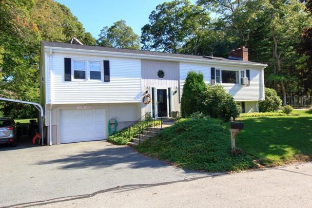 56 Sherbrook Rd, Dartmouth, MA 02747 (MLS #72410589) :: ALANTE Real Estate