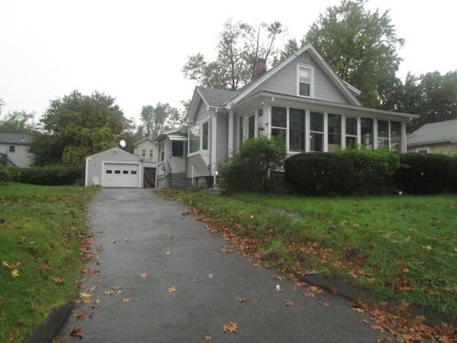 260 Laurelton St, Springfield, MA 01109 (MLS #72410614) :: NRG Real Estate Services, Inc.