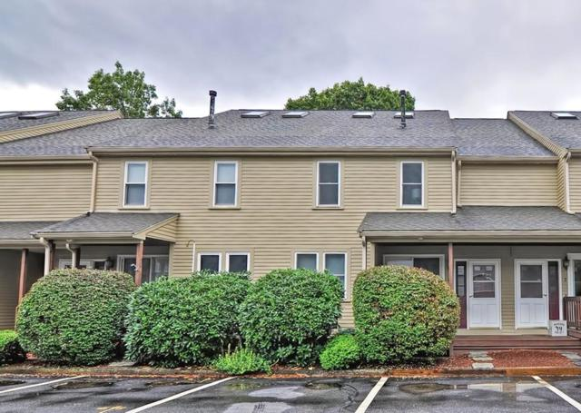 42 2ND AVE #6, North Attleboro, MA 02760 (MLS #72410626) :: Anytime Realty