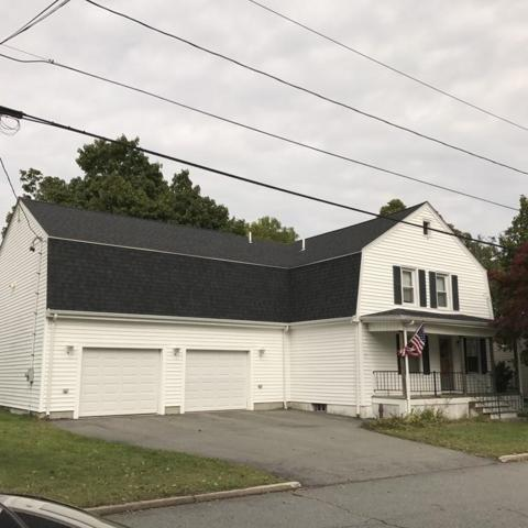1091 Tacoma St, New Bedford, MA 02745 (MLS #72410645) :: Local Property Shop
