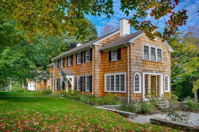 32 Longfellow, Wellesley, MA 02481 (MLS #72410649) :: Commonwealth Standard Realty Co.