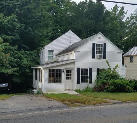 35 Pleasant St, Groton, MA 01450 (MLS #72410676) :: Anytime Realty