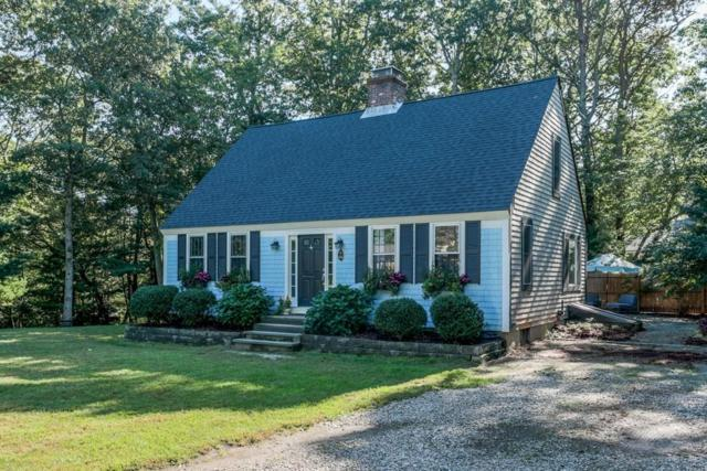 66 Captain Aldens Ln, Barnstable, MA 02655 (MLS #72410692) :: The Goss Team at RE/MAX Properties