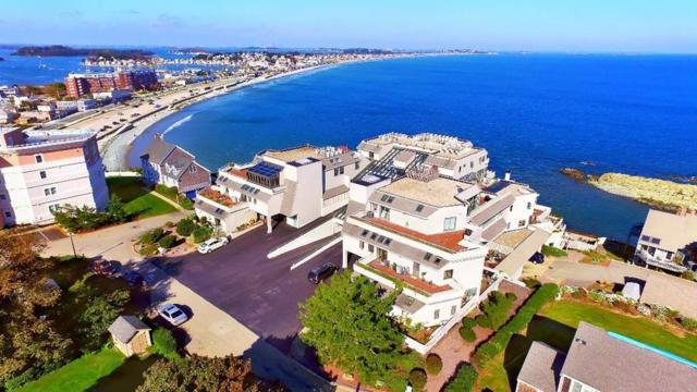 29 Oceanside Dr #29, Hull, MA 02045 (MLS #72410722) :: Keller Williams Realty Showcase Properties