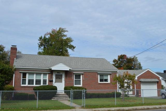 844 Mckinstry Ave, Chicopee, MA 01020 (MLS #72410738) :: Anytime Realty