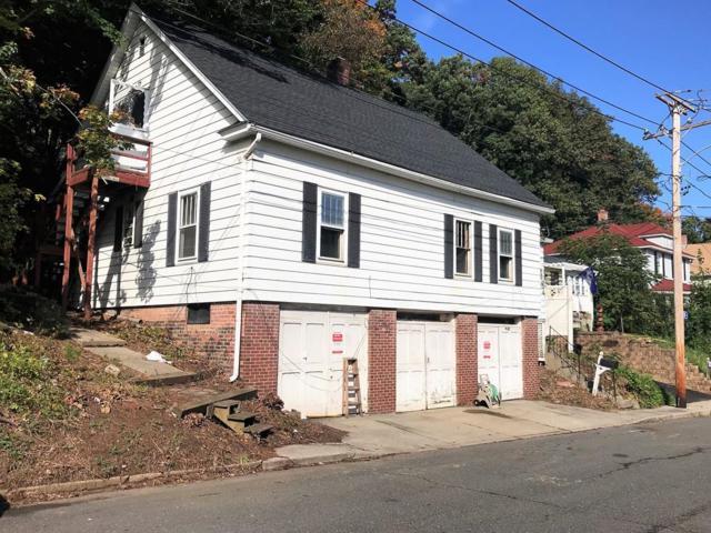 99 Martin St, Holyoke, MA 01040 (MLS #72410769) :: Anytime Realty