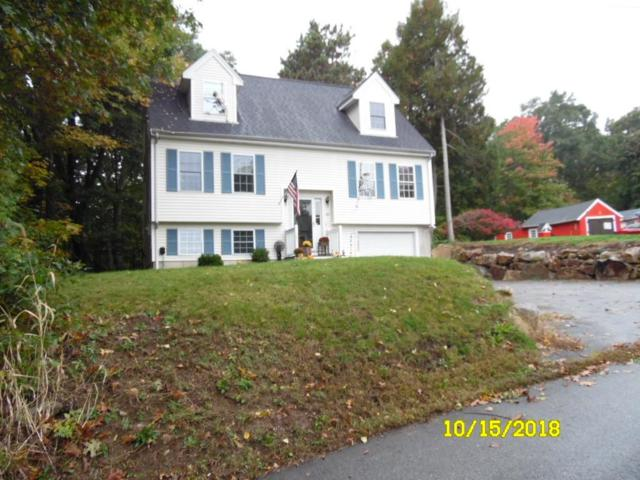 80 Dwight St, Haverhill, MA 01830 (MLS #72410770) :: Anytime Realty
