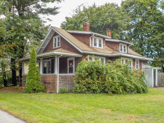 471 Thacher St, Attleboro, MA 02703 (MLS #72410781) :: Anytime Realty