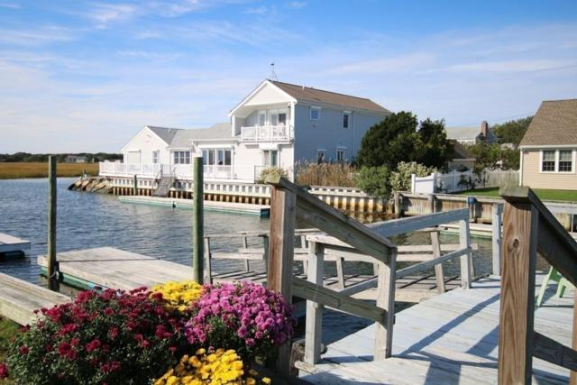6 Compass Drive, Yarmouth, MA 02664 (MLS #72410831) :: Vanguard Realty