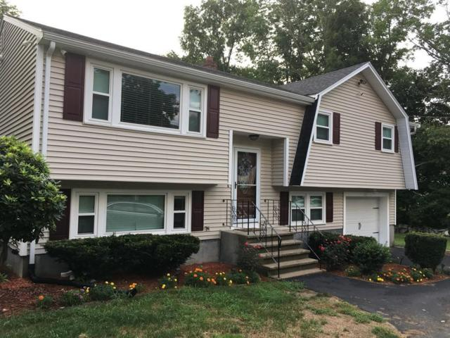 38 Poquanticut Ave, Easton, MA 02356 (MLS #72410837) :: ALANTE Real Estate
