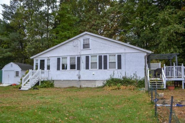 7 1St Ave, Halifax, MA 02338 (MLS #72410846) :: Anytime Realty
