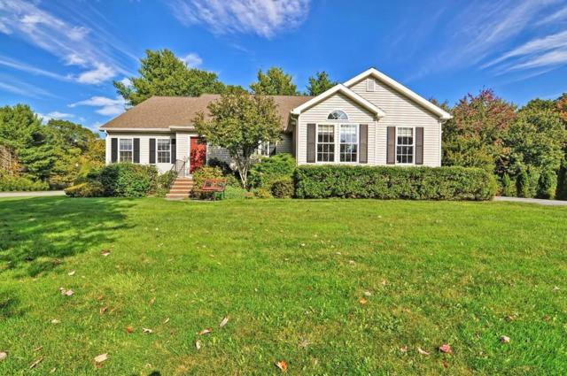 57 Craven Court, Taunton, MA 02780 (MLS #72410847) :: Anytime Realty