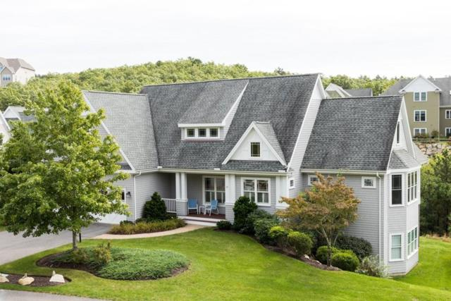 19 Shetland #19, Plymouth, MA 02360 (MLS #72410868) :: Anytime Realty