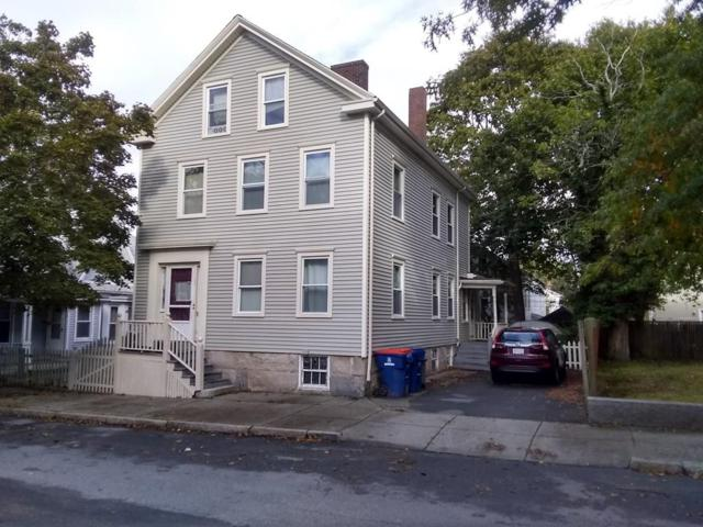 72 Thomas St, New Bedford, MA 02740 (MLS #72410894) :: Anytime Realty