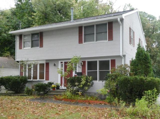 391 Plumtree Rd, Springfield, MA 01118 (MLS #72410902) :: Anytime Realty