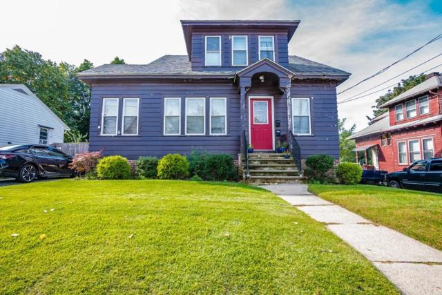 21 Ellerton St, Chicopee, MA 01020 (MLS #72410905) :: Anytime Realty