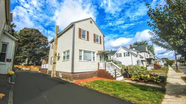293 Maple St, Lynn, MA 01904 (MLS #72410910) :: Anytime Realty