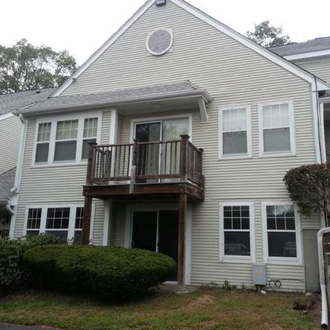 4202 Halcyon #4202, Worcester, MA 01606 (MLS #72410918) :: Anytime Realty
