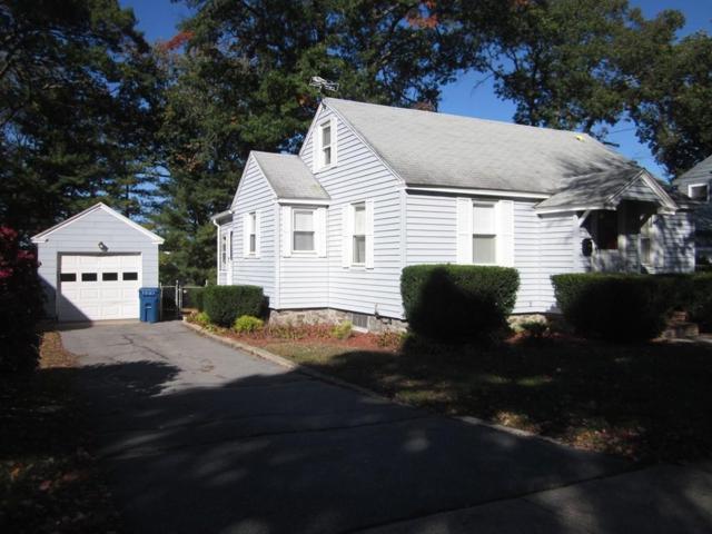 5 Kent St, Lawrence, MA 01843 (MLS #72410919) :: Westcott Properties